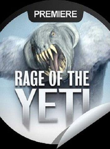 Смотреть Гнев Йети онлайн в HD качестве 720p