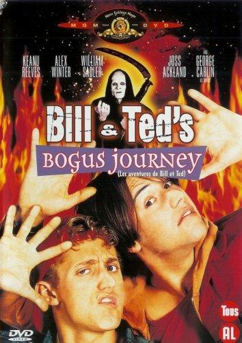 Смотреть Новые приключения Билла и Теда онлайн в HD качестве 720p
