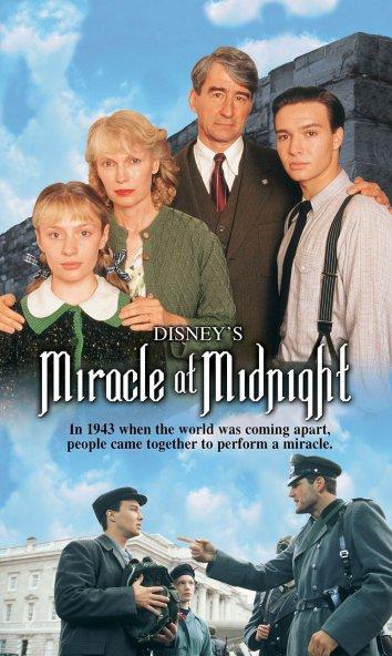 Смотреть Полночное чудо онлайн в HD качестве 720p
