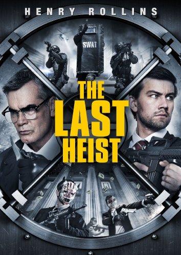 Смотреть Последнее ограбление онлайн в HD качестве 720p