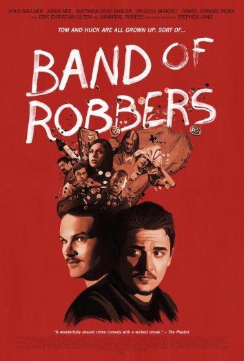 Смотреть Банда грабителей онлайн в HD качестве 720p