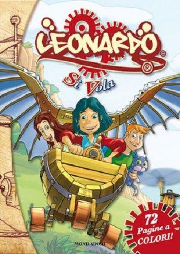 Смотреть Леонардо онлайн в HD качестве 720p