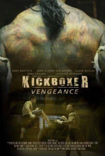 Смотреть Кикбоксер онлайн в HD качестве 720p