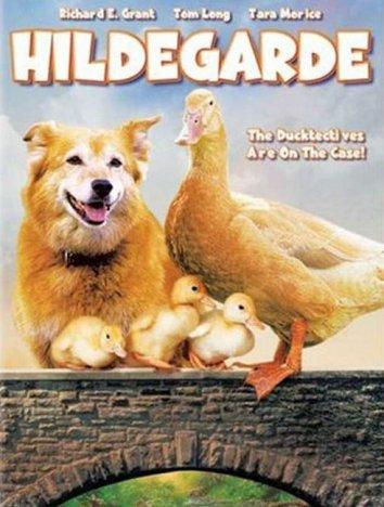 Смотреть Хильдегарде онлайн в HD качестве 720p