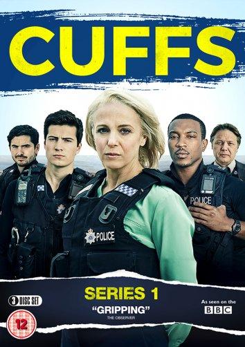 Смотреть Наручники / В наручниках онлайн в HD качестве 720p