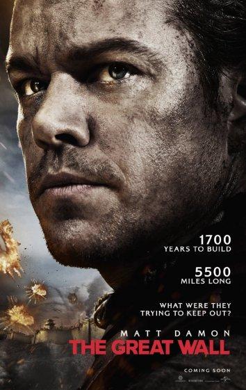 Смотреть Великая стена онлайн в HD качестве 720p