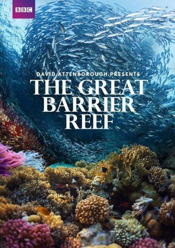 Смотреть Большой барьерный риф с Дэвидом Аттенборо онлайн в HD качестве 720p