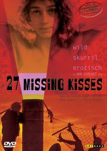 Смотреть 27 украденных поцелуев онлайн в HD качестве 720p