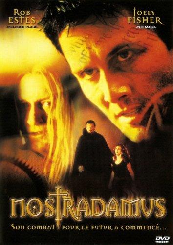 Смотреть Проект «Нострадамус» онлайн в HD качестве 720p