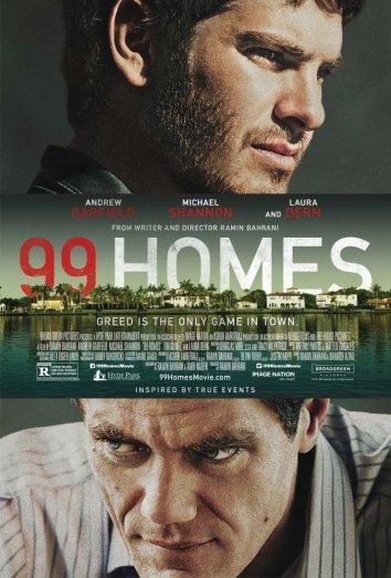 Смотреть 99 домов онлайн в HD качестве 720p