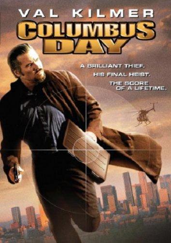 Смотреть День Колумба онлайн в HD качестве 720p