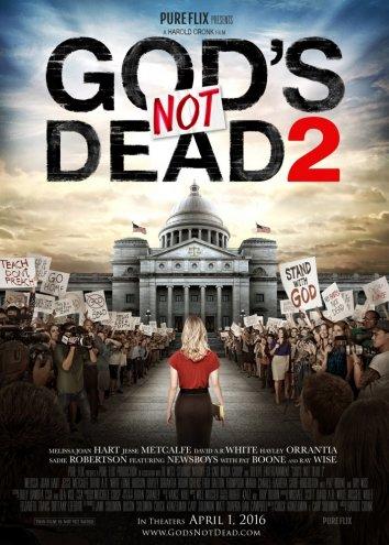 Смотреть Бог не умер2 онлайн в HD качестве 720p