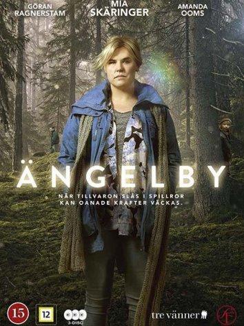 Смотреть Деревня ангелов онлайн в HD качестве 720p