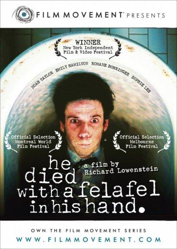 Смотреть Он умер с фалафелем в руке онлайн в HD качестве 720p