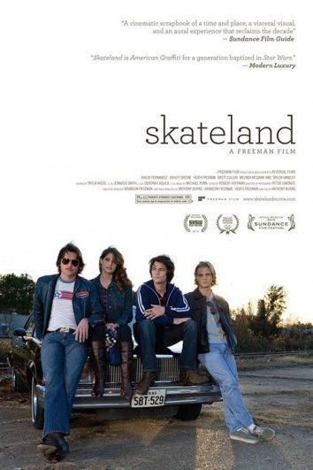 Смотреть Скейтлэнд онлайн в HD качестве 720p