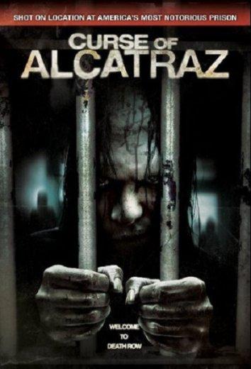 Смотреть Проклятие тюрьмы Алькатрас онлайн в HD качестве 720p