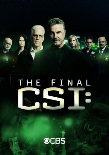 Смотреть CSI: Бессмертие онлайн в HD качестве 720p