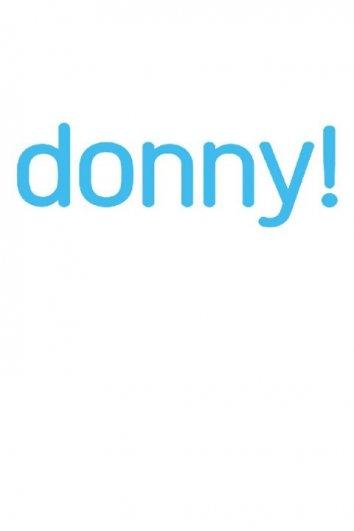 Смотреть Донни! онлайн в HD качестве 720p