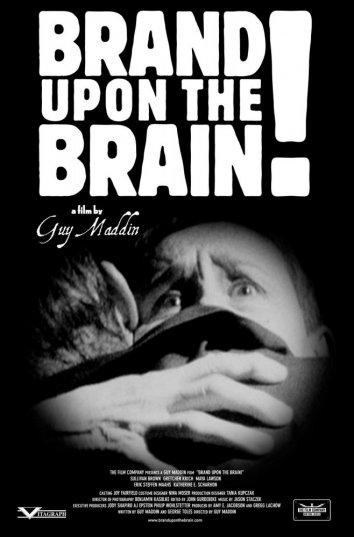 Смотреть Клеймо на мозге онлайн в HD качестве 720p