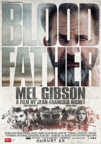 Смотреть Кровный отец онлайн в HD качестве 720p