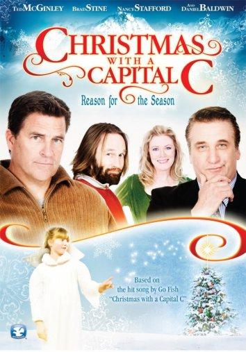 Смотреть Рождество с большой буквы онлайн в HD качестве 720p