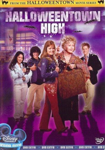 Смотреть Хэллоуинтаун3 онлайн в HD качестве 720p