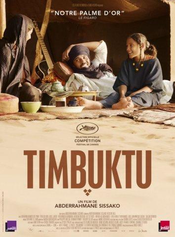 Смотреть Тимбукту онлайн в HD качестве 720p