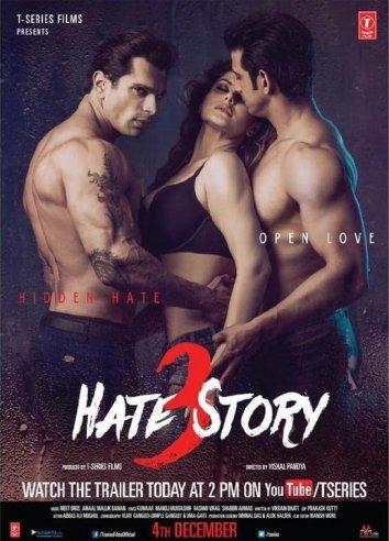 Смотреть История ненависти3 онлайн в HD качестве 720p