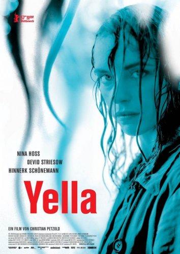 Смотреть Йелла онлайн в HD качестве 720p