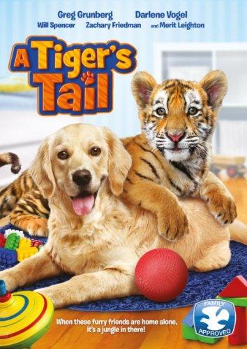 Смотреть Тигриный хвост онлайн в HD качестве 720p