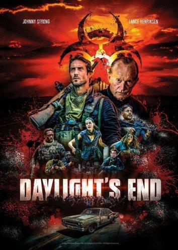 Смотреть Конец дня онлайн в HD качестве 720p
