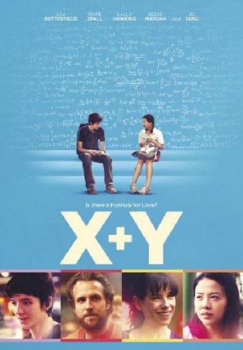 Смотреть X+Y онлайн в HD качестве 720p
