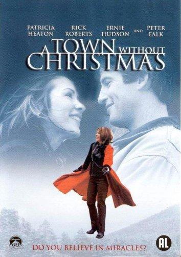 Смотреть Город без Рождества онлайн в HD качестве 720p