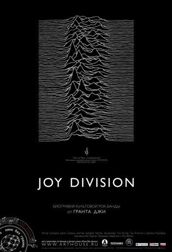 Смотреть Joy Division онлайн в HD качестве 720p
