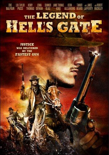 Смотреть Легенда о вратах ада: Американский заговор онлайн в HD качестве 720p
