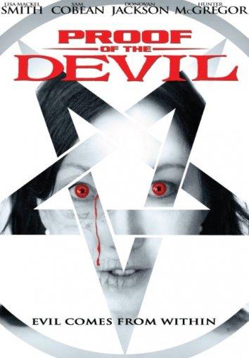 Смотреть Доказательство Дьявола онлайн в HD качестве 720p