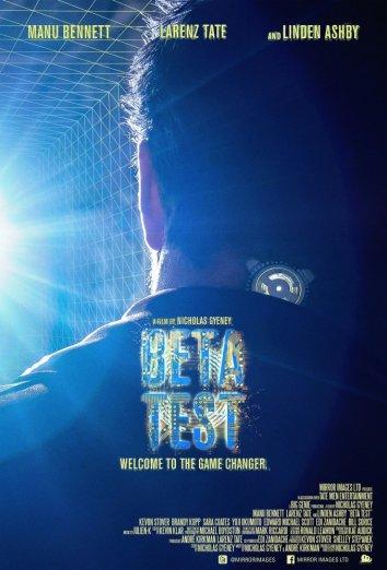 Смотреть Бета-тест онлайн в HD качестве 720p