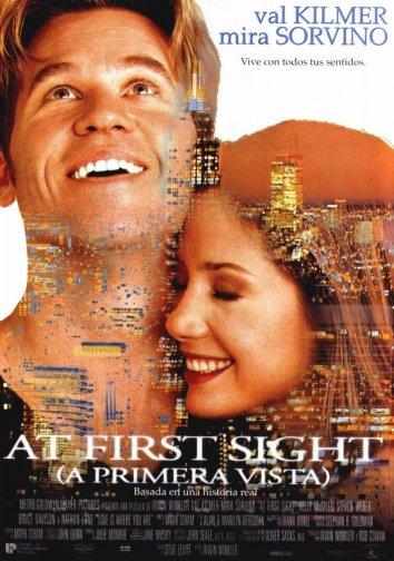 Смотреть С первого взгляда онлайн в HD качестве 720p