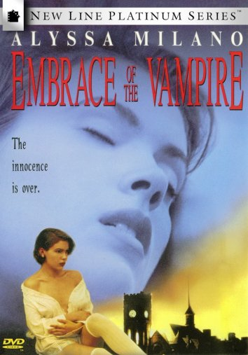 Смотреть Объятие вампира онлайн в HD качестве 720p