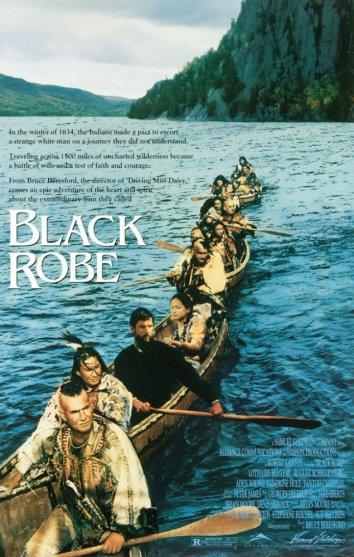 Смотреть Черная сутана онлайн в HD качестве 720p