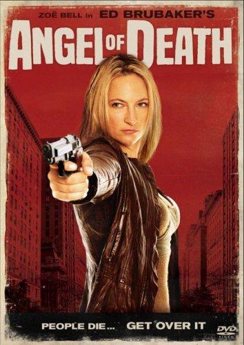 Смотреть Ангел смерти онлайн в HD качестве 720p
