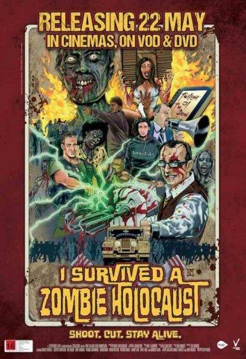 Смотреть Я пережил нашествие зомби онлайн в HD качестве 720p