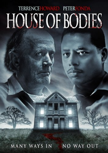 Смотреть Дом тел онлайн в HD качестве 720p