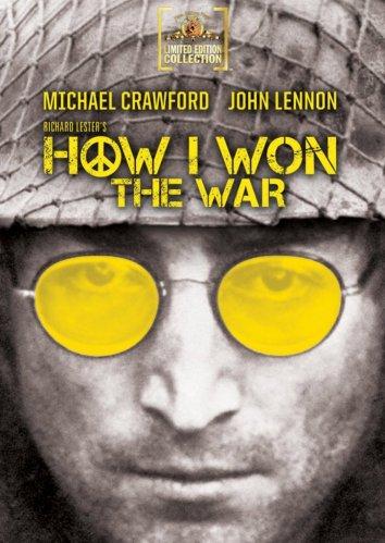 Смотреть Как я выиграл войну онлайн в HD качестве 720p