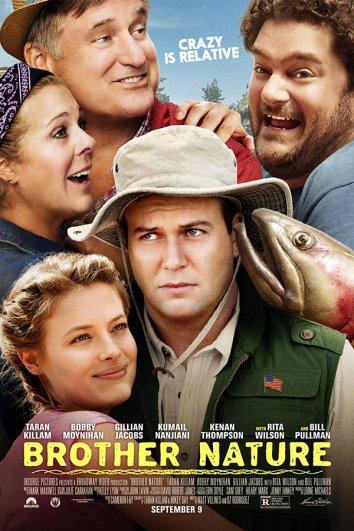Смотреть Брат-Природа онлайн в HD качестве 720p