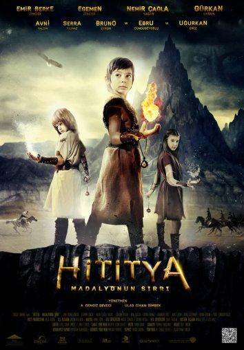Смотреть Медальон Хититуйи онлайн в HD качестве 720p