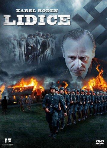 Смотреть Лидице онлайн в HD качестве 720p