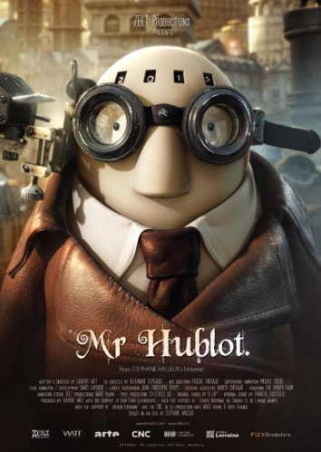 Смотреть Господин Иллюминатор онлайн в HD качестве 720p
