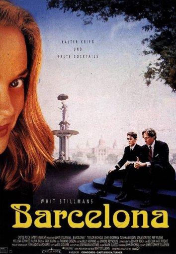 Смотреть Барселона онлайн в HD качестве 720p