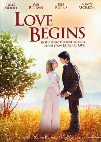 Смотреть Любовь начинается онлайн в HD качестве 720p